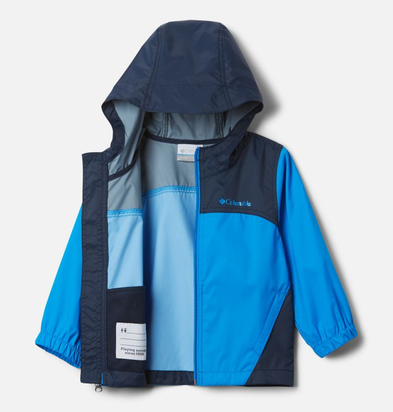 Boys' Toddler Glennaker™ Rain Jacket Boys' Toddler Glennaker™ Rain Jacket, a1