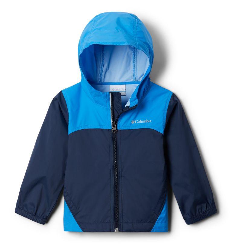 Boys' Toddler Glennaker™ Rain Jacket Boys' Toddler Glennaker™ Rain Jacket, front