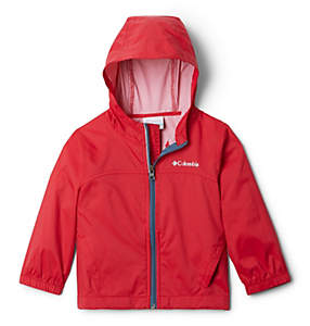 Boys' Toddler Glennaker™ Rain Jacket