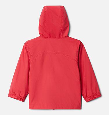 Boys' Toddler Glennaker™ Rain Jacket Glennaker™ Rain Jacket | 617 | 3T, Mountain Red, back