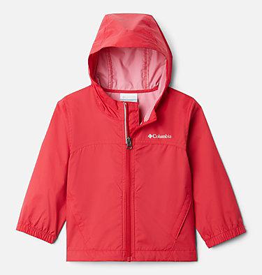 Boys' Toddler Glennaker™ Rain Jacket Glennaker™ Rain Jacket | 617 | 3T, Mountain Red, front