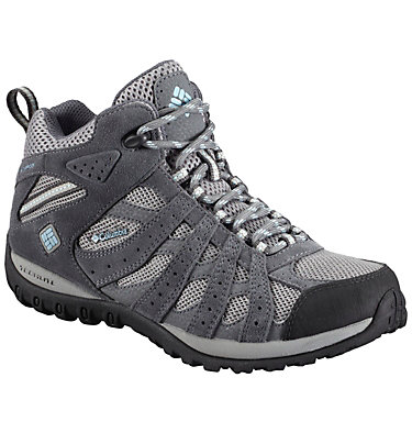 Women's Redmond™ Mid Waterproof Hiking Shoe , front