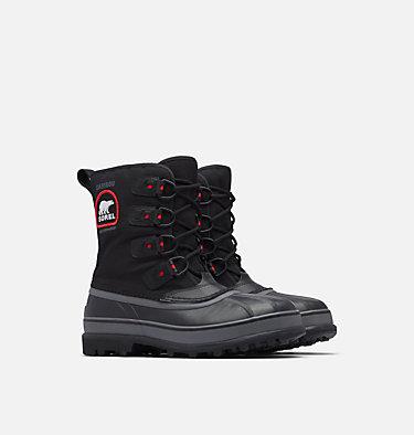 Men's Caribou™ XT Boot CARIBOU™ XT | 010 | 8, Black, Shale, 3/4 front