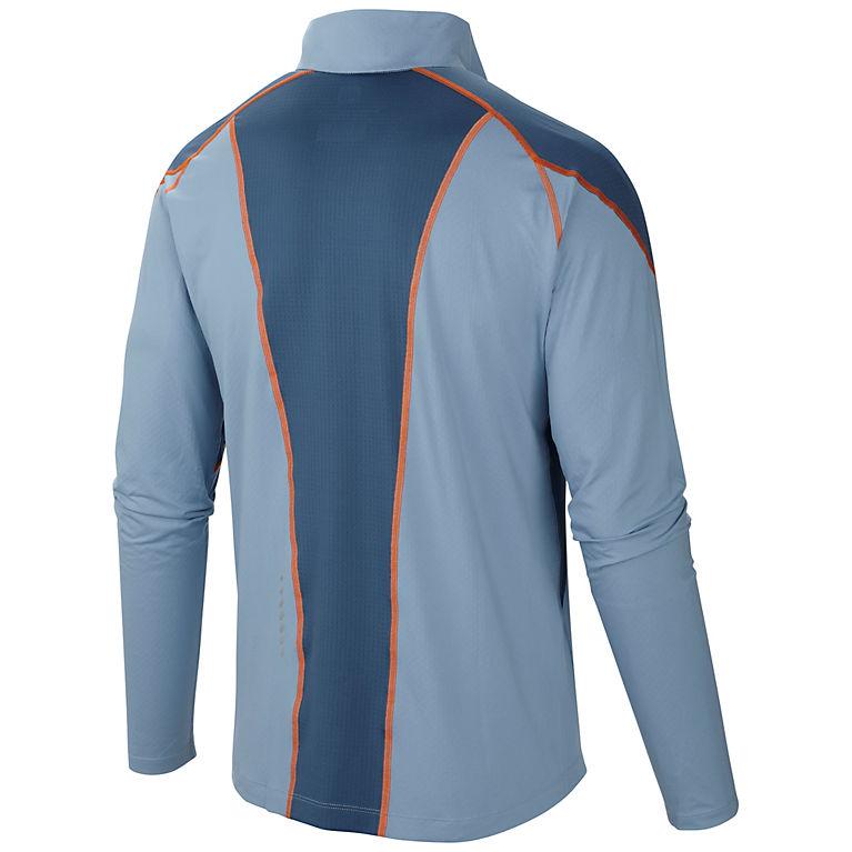Columbia Freeze Degree Half Zip Shirt long sleeve
