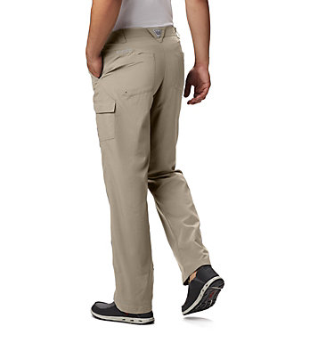Men's PFG Blood 'N Guts™ Pants Blood and Guts™ Pant | 160 | 30, Fossil, back