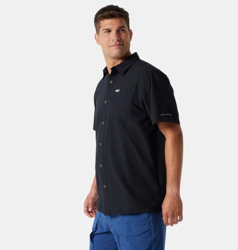 Slack Tide™ Camp Shirt | 010 | XL Men's PFG Slack Tide™ Camp Shirt, Black, a1