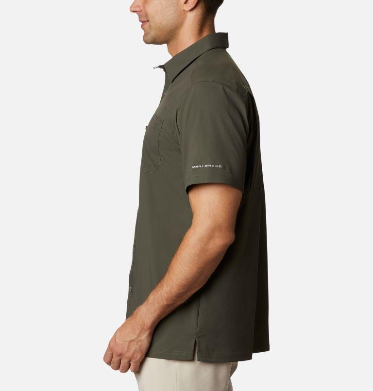 Slack Tide™ Camp Shirt   326   M Men's PFG Slack Tide™ Camp Shirt, Alpine Tundra, a1