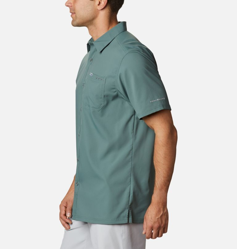 Men's PFG Slack Tide™ Camp Shirt Men's PFG Slack Tide™ Camp Shirt, a1