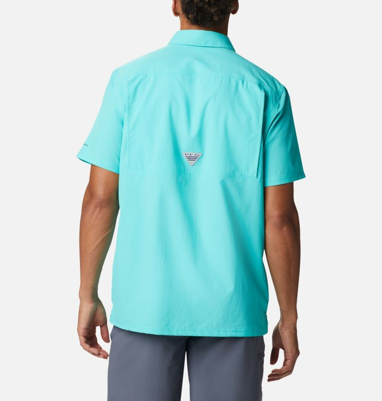 Men's PFG Slack Tide™ Camp Shirt Men's PFG Slack Tide™ Camp Shirt, back