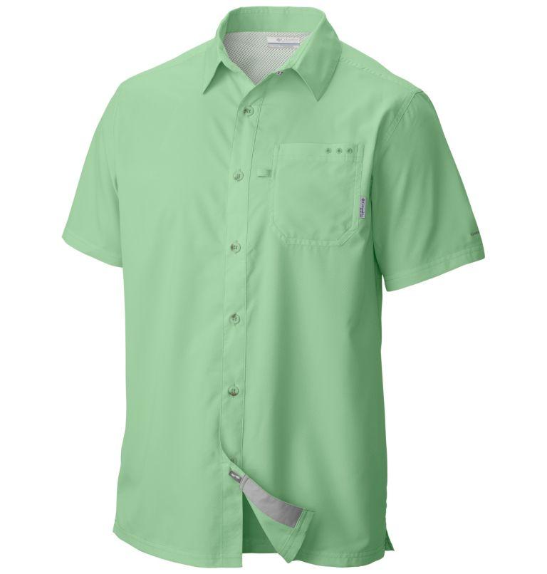 Slack Tide™ Camp Shirt | 372 | XL Men's PFG Slack Tide™ Camp Shirt, Key West, a1