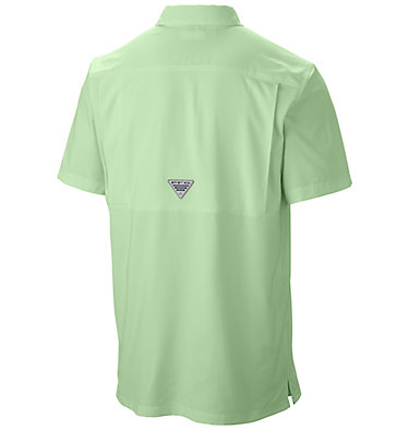Men's PFG Slack Tide™ Camp Shirt Slack Tide™ Camp Shirt | 707 | XS, Key West, back