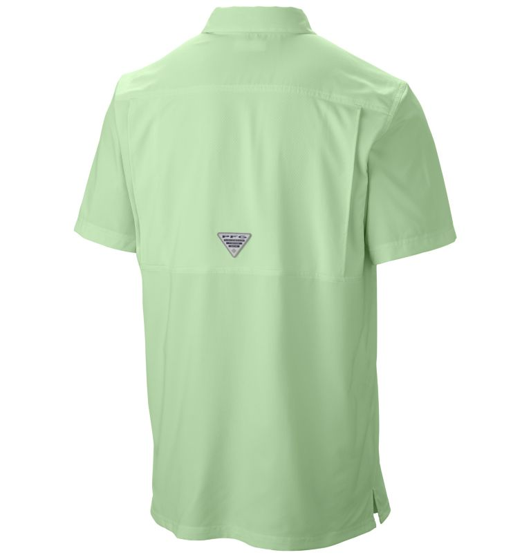 Slack Tide™ Camp Shirt | 372 | XL Men's PFG Slack Tide™ Camp Shirt, Key West, back