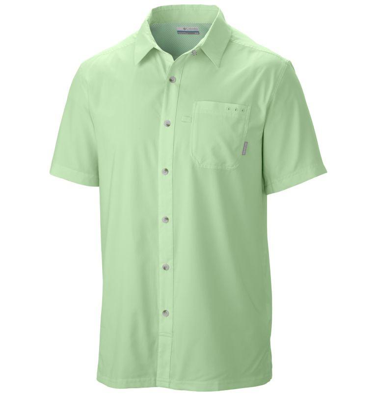 Slack Tide™ Camp Shirt | 372 | XL Men's PFG Slack Tide™ Camp Shirt, Key West, front