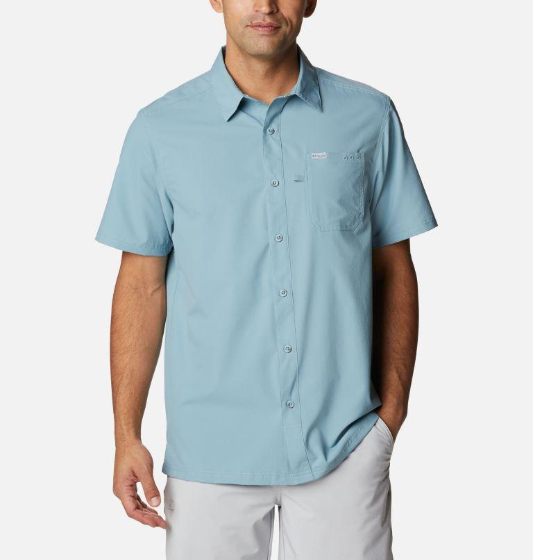 Men's PFG Slack Tide™ Camp Shirt Men's PFG Slack Tide™ Camp Shirt, front