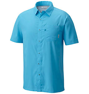 Men's PFG Slack Tide™ Camp Shirt