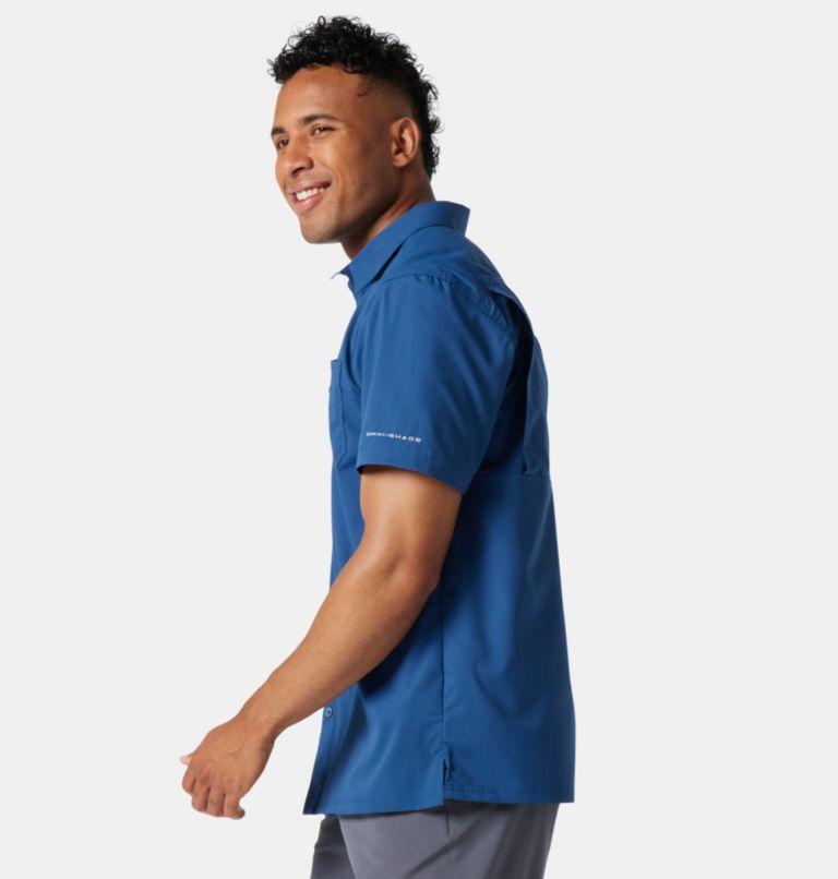 Slack Tide™ Camp Shirt | 469 | XS Men's PFG Slack Tide™ Camp Shirt, Carbon, a1