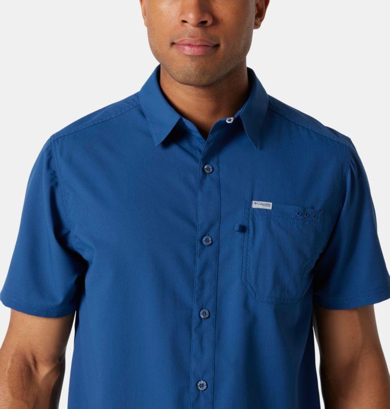 Slack Tide™ Camp Shirt | 469 | M Men's PFG Slack Tide™ Camp Shirt, Carbon, a2