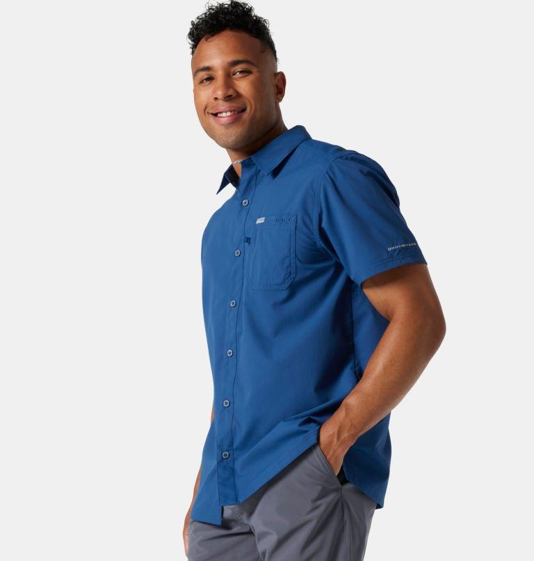 Slack Tide™ Camp Shirt | 469 | M Men's PFG Slack Tide™ Camp Shirt, Carbon, a3