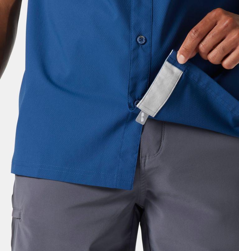 Slack Tide™ Camp Shirt | 469 | M Men's PFG Slack Tide™ Camp Shirt, Carbon, a4