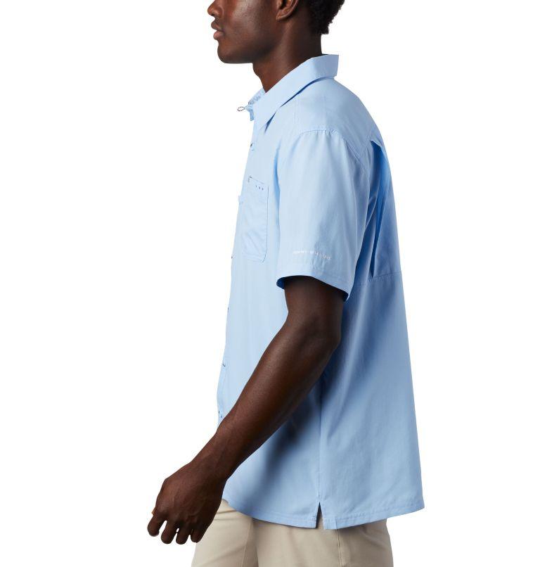Slack Tide™ Camp Shirt | 486 | M Men's PFG Slack Tide™ Camp Shirt, Sail, a1