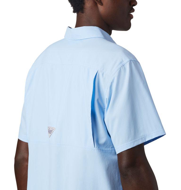 Slack Tide™ Camp Shirt | 486 | M Men's PFG Slack Tide™ Camp Shirt, Sail, a3