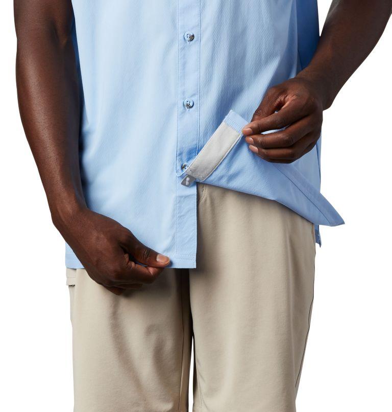 Slack Tide™ Camp Shirt | 486 | M Men's PFG Slack Tide™ Camp Shirt, Sail, a4