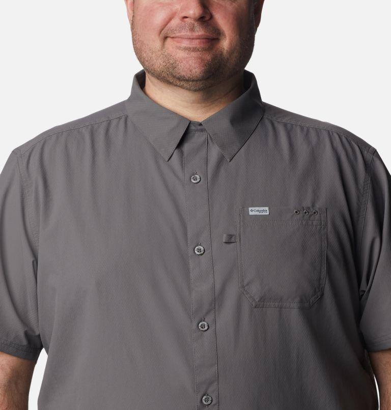 Men's PFG Slack Tide™ Camp Shirt - Big Men's PFG Slack Tide™ Camp Shirt - Big, a2