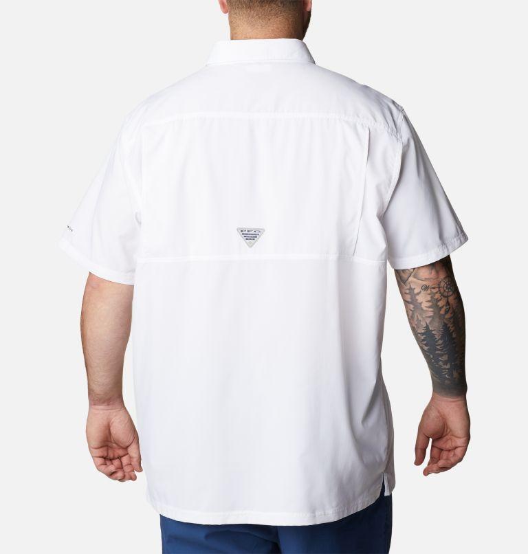 Men's PFG Slack Tide™ Camp Shirt - Big Men's PFG Slack Tide™ Camp Shirt - Big, back