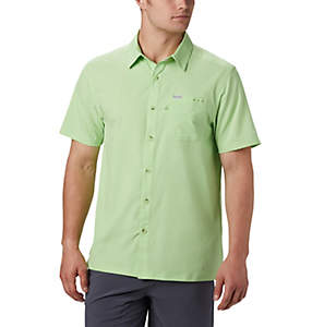 Men's PFG Slack Tide™ Camp Shirt - Tall