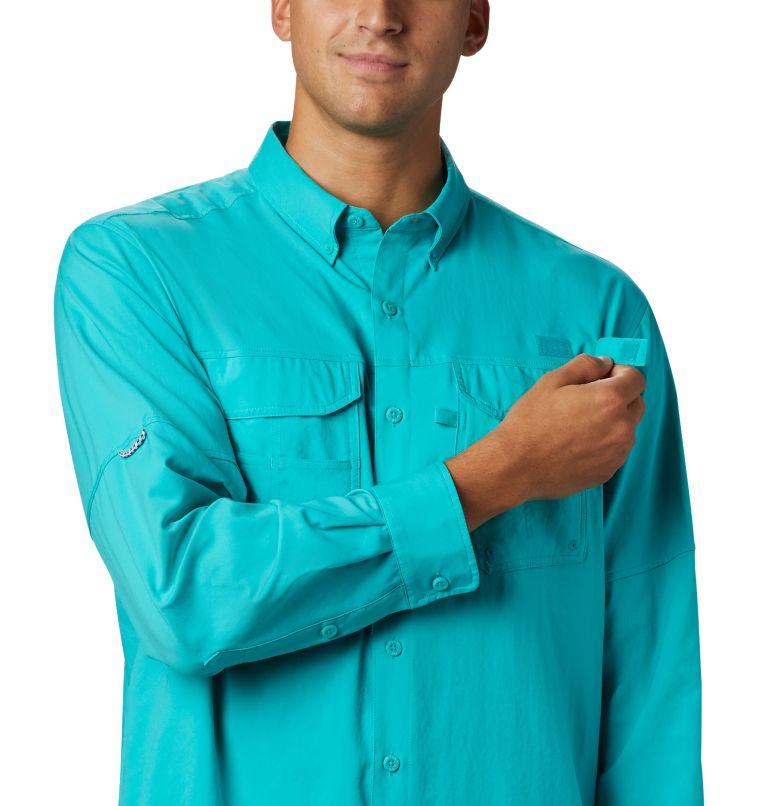 Men's PFG Blood and Guts™ III Long Sleeve Woven Shirt Men's PFG Blood and Guts™ III Long Sleeve Woven Shirt, a3