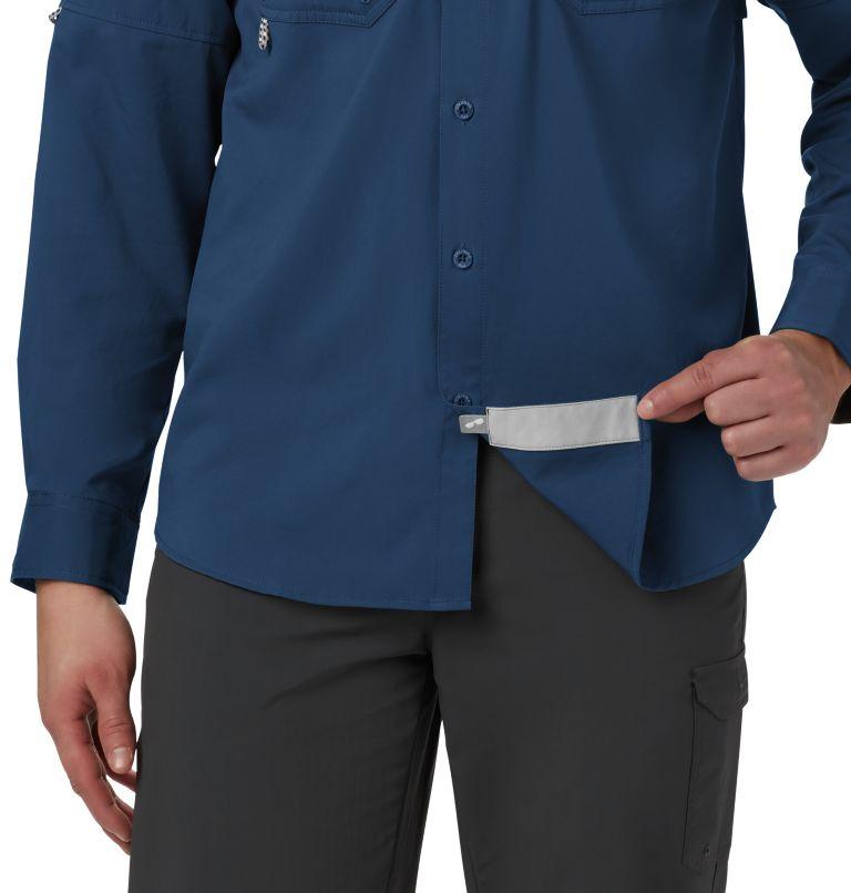 Men's PFG Blood and Guts™ III Long Sleeve Woven Shirt Men's PFG Blood and Guts™ III Long Sleeve Woven Shirt, a2