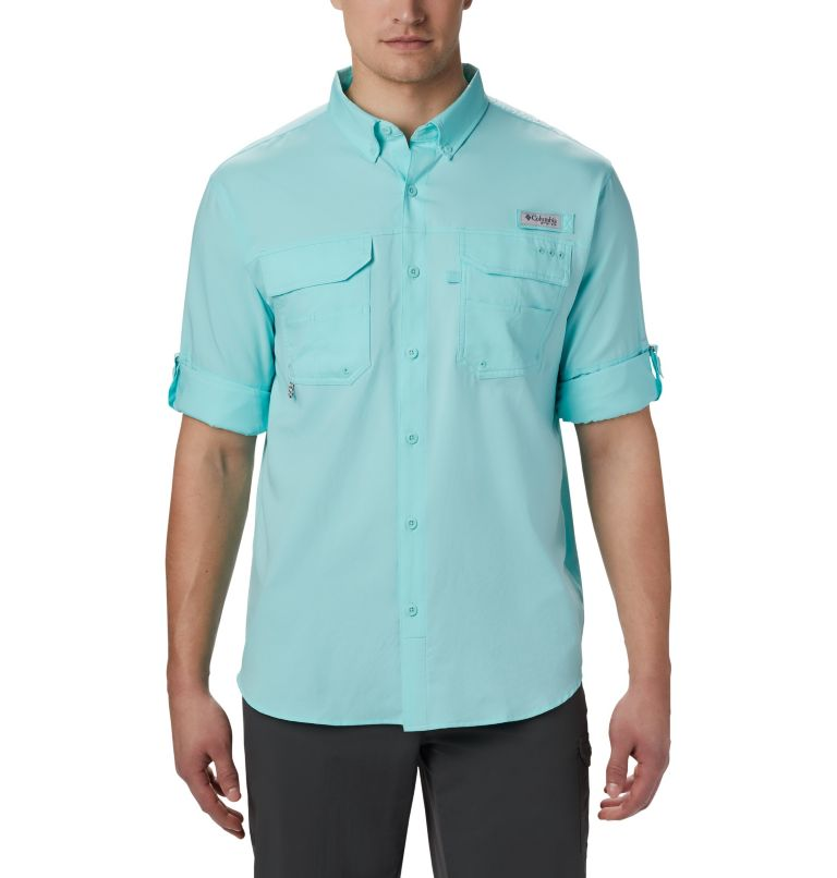 Men's PFG Blood and Guts™ III Long Sleeve Woven Shirt Men's PFG Blood and Guts™ III Long Sleeve Woven Shirt, a6
