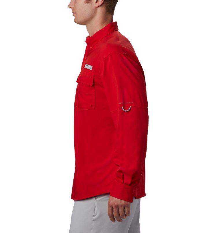 Men's PFG Blood and Guts™ III Long Sleeve Woven Shirt Men's PFG Blood and Guts™ III Long Sleeve Woven Shirt, a4