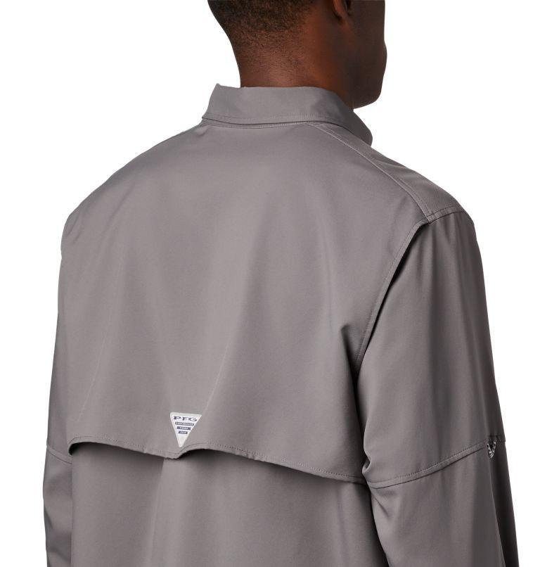 Men's PFG Blood and Guts™ III Long Sleeve Woven Shirt - Big Men's PFG Blood and Guts™ III Long Sleeve Woven Shirt - Big, a2