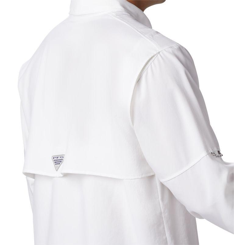 Men's PFG Blood and Guts™ III Long Sleeve Woven Shirt - Big Men's PFG Blood and Guts™ III Long Sleeve Woven Shirt - Big, a1