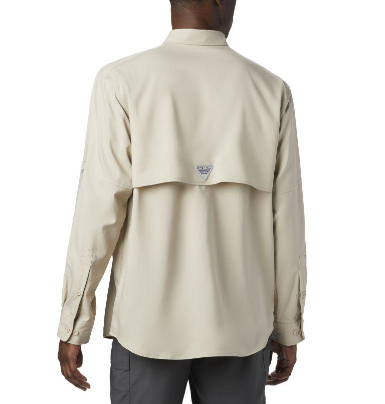 Men's PFG Blood and Guts™ III Long Sleeve Woven Shirt - Big Men's PFG Blood and Guts™ III Long Sleeve Woven Shirt - Big, back