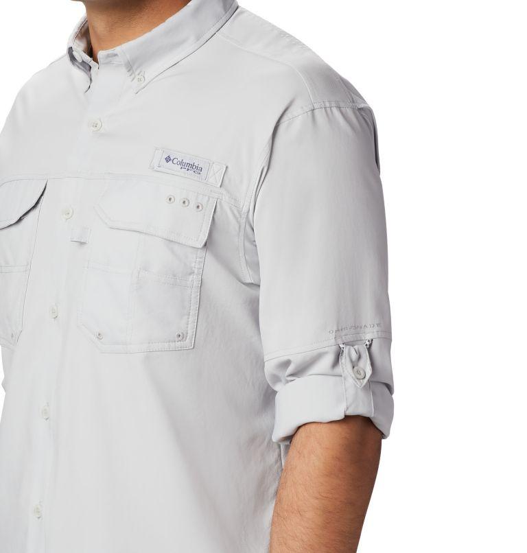 Men's PFG Blood and Guts™ III Long Sleeve Woven Shirt - Tall Men's PFG Blood and Guts™ III Long Sleeve Woven Shirt - Tall, a2