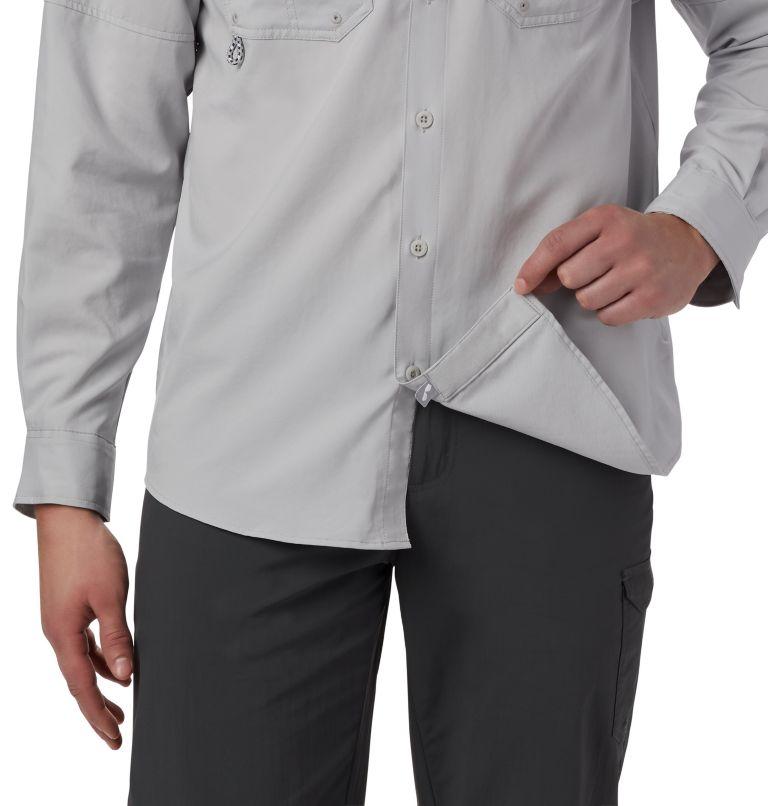 Men's PFG Blood and Guts™ III Long Sleeve Woven Shirt - Tall Men's PFG Blood and Guts™ III Long Sleeve Woven Shirt - Tall, a5