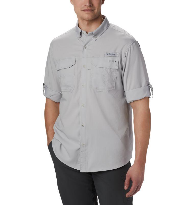 Men's PFG Blood and Guts™ III Long Sleeve Woven Shirt - Tall Men's PFG Blood and Guts™ III Long Sleeve Woven Shirt - Tall, a6