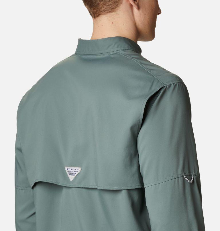 Men's PFG Blood and Guts™ III Long Sleeve Woven Shirt - Tall Men's PFG Blood and Guts™ III Long Sleeve Woven Shirt - Tall, a3