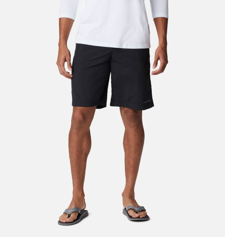 Men's PFG Blood and Guts™ III Shorts Men's PFG Blood and Guts™ III Shorts, front