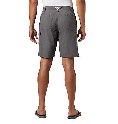 Men's PFG Blood and Guts™ III Shorts Blood and Guts™ III Short | 160 | 30, City Grey, back