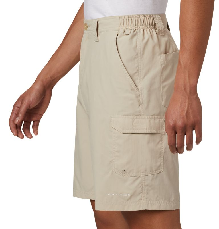 Blood and Guts™ III Short | 160 | 32 Men's PFG Blood and Guts™ III Shorts, Fossil, a1