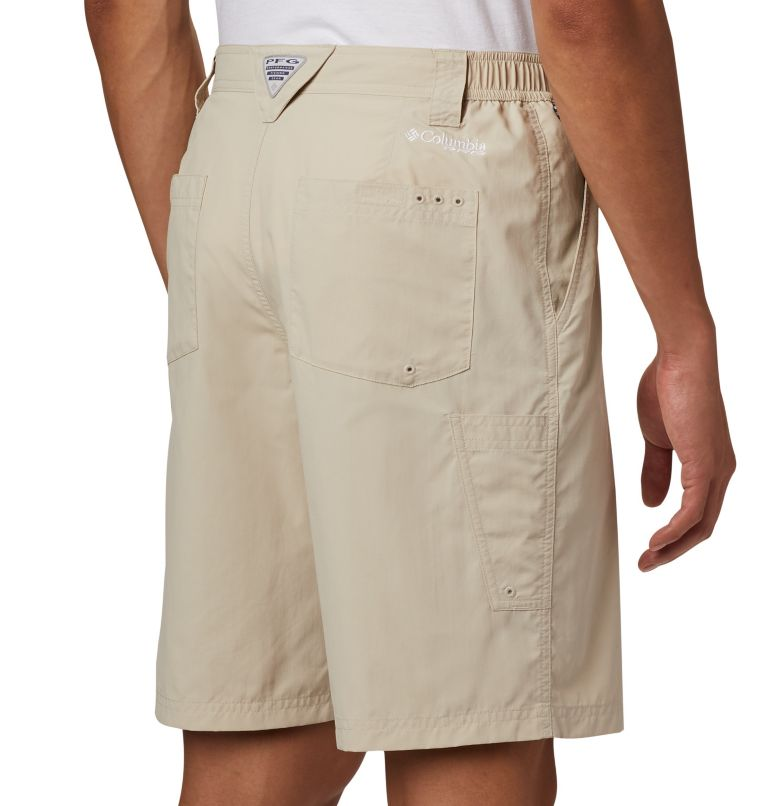 Blood and Guts™ III Short | 160 | 32 Men's PFG Blood and Guts™ III Shorts, Fossil, a2