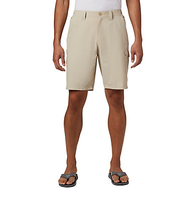 Men's PFG Blood and Guts™ III Shorts Blood and Guts™ III Short | 160 | 30, Fossil, front