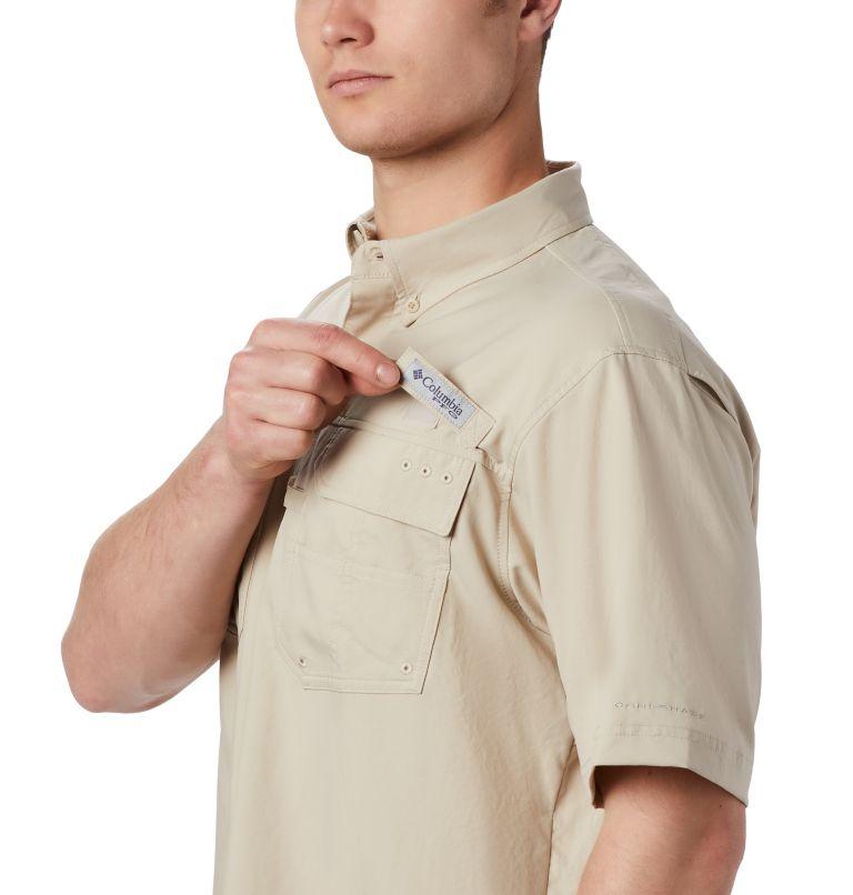 Men's PFG Blood and Guts™ III Short Sleeve Woven Shirt Men's PFG Blood and Guts™ III Short Sleeve Woven Shirt, a1