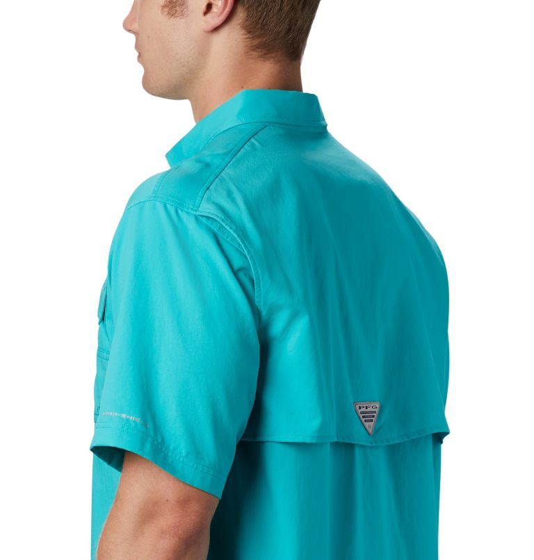 Men's PFG Blood and Guts™ III Short Sleeve Woven Shirt Men's PFG Blood and Guts™ III Short Sleeve Woven Shirt, a3