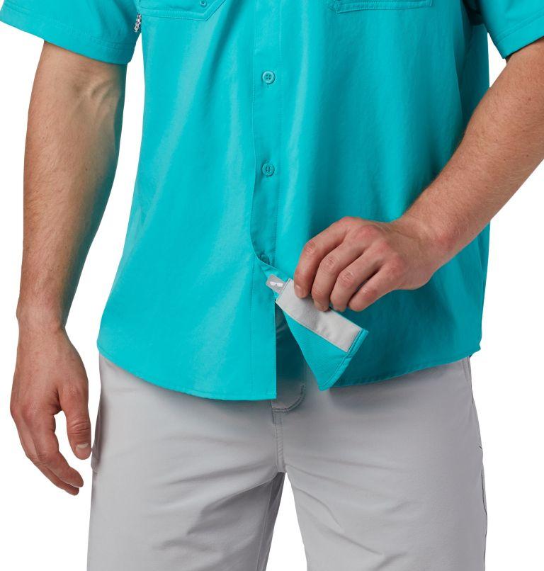 Men's PFG Blood and Guts™ III Short Sleeve Woven Shirt Men's PFG Blood and Guts™ III Short Sleeve Woven Shirt, a4