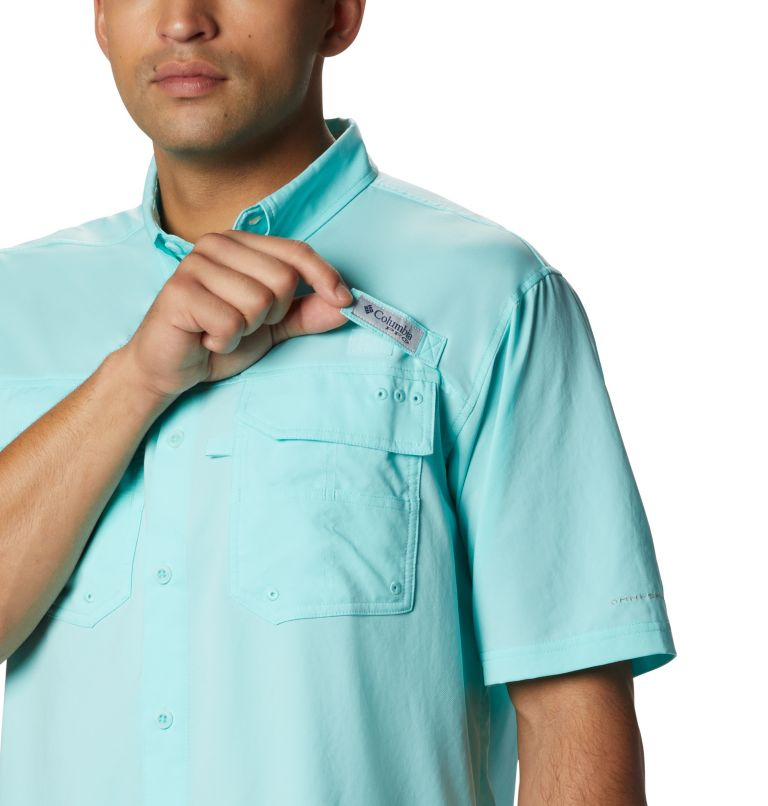 Men's PFG Blood and Guts™ III Short Sleeve Woven Shirt Men's PFG Blood and Guts™ III Short Sleeve Woven Shirt, a2