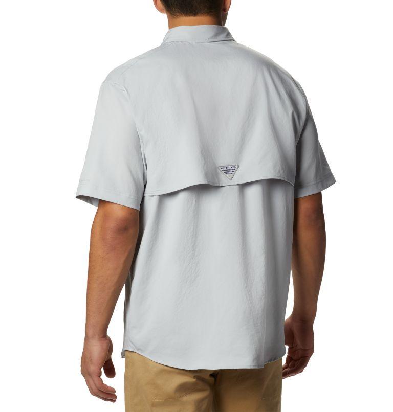Men's PFG Blood and Guts™ III Short Sleeve Woven Shirt – Big Men's PFG Blood and Guts™ III Short Sleeve Woven Shirt – Big, back